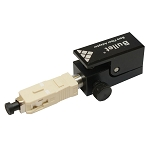 Bullet® Bare Fiber Adapter - SC Multimode